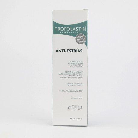 Trofolastin Anti-estrías 250 ml