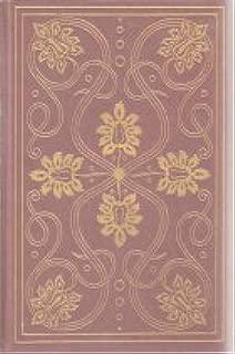 Camille La Dame aux Camelias International Collectors Library