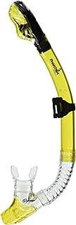 Phantom Aquatics Signature Dry Snorkel (Ultra - Yellow) (B07CNBT3JF) | Amazon price tracker / tracking, Amazon price history charts, Amazon price watches, Amazon price drop alerts