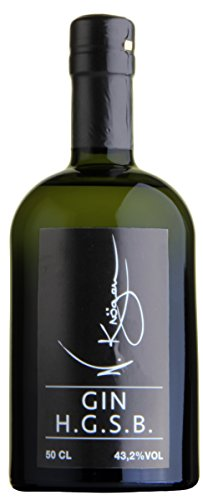N. Kröger Gin