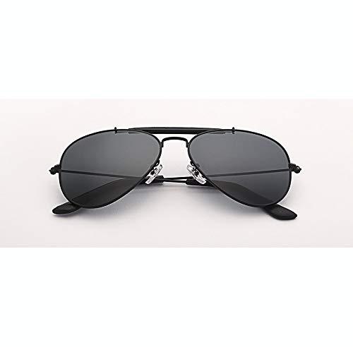 FSJCB Gafas De Sol Gafas De Sol De Aviación Outdoorsman Mujeres Hombres...