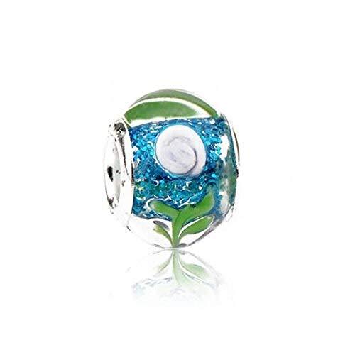 Zilveren kralen Charms, Vintage Tribal sieraden holle strik sterren kaart harten maan kralen Charms passen Barcelets voor vrouwen verjaardag Diy