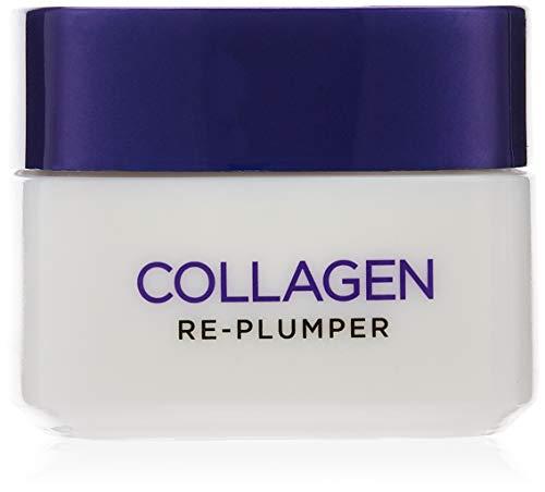 L'Oreal Paris Collagen Re-plumper Day Cream - 50ml