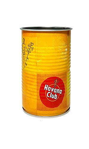 Havana Club Tin Cup 2er Set Trinkbecher ~mn 262 0912