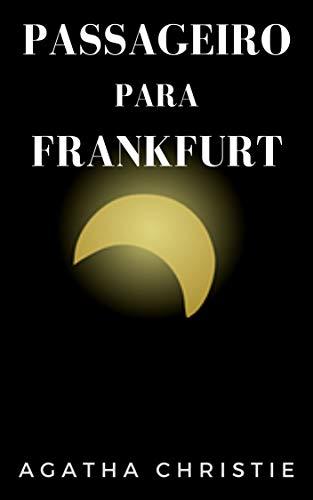 Passageiro para Frankfurt