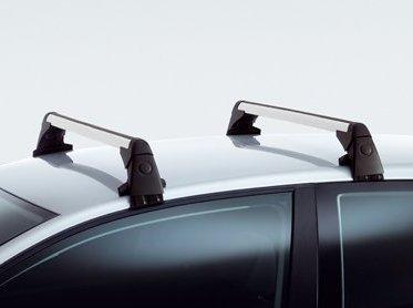Originele Volkswagen VW onderdeel Golf 6 VW imperiaal basisdrager origineel accessoire
