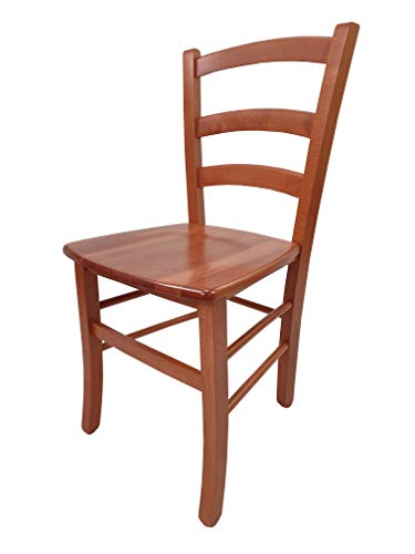 sedia legno ikea