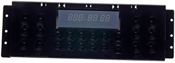 GE WB27K10319 for Oven Control for Range