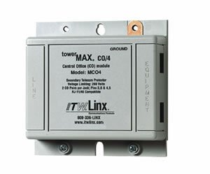 Towermax Co/4 Module