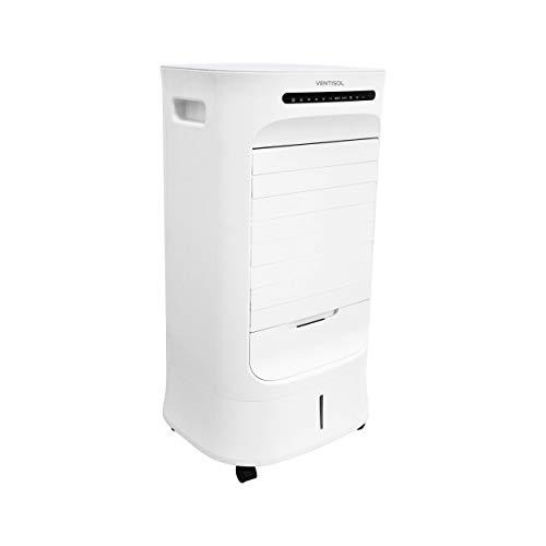 Climatizador de Ar, Nobille CLM10-02, Branco, 10L, 65w, 220v, Ventisol