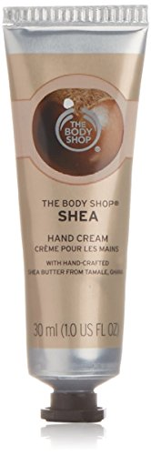 The Body Shop Shea Handcreme, 2er Pack (2 x 30ml)