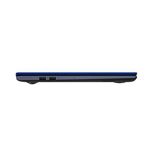 ASUS VivoBook Ultra 15 AMD Ryzen 5 4500U 15.6-inch FHD Thin and Light Laptop (8GB RAM/512GB NVMe SSD/Windows 10/Integrated Graphics/Cobalt Blue/1.80 kg), M513IA-EJ309T