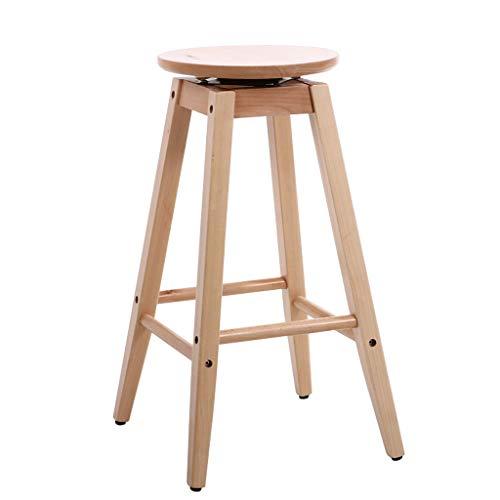 Barhocker Hausbar Tisch Massivholz-Startseite Einfache Lehrertisch Modern Living Room Bar Stuhl