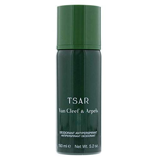 Van Cleef & Arpels Tsar Deodorant Spray 150ml