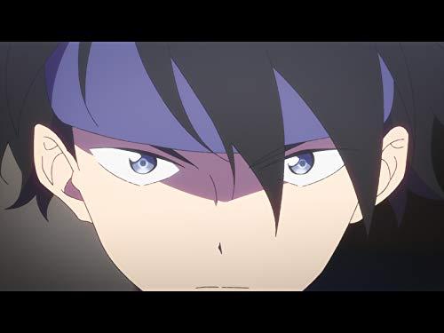 第十一話 体操ザムライ