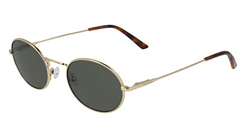 Calvin Klein unisex gafas de sol CK20116S, 717, 51