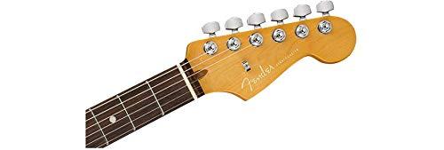 フェンダー『FenderエレキギターAmericanUltraStratocaster®,RosewoodFingerboard,UltraBurst