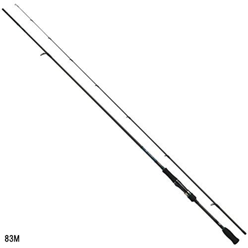 ダイワ(DAIWA) エギングロッド スピニング エメラルダス AIR AGS 74MH エギング 釣り竿
