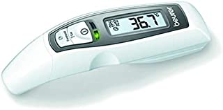 Beurer Ft65 Digitales Fieberthermometer Ear And Forehead Measure