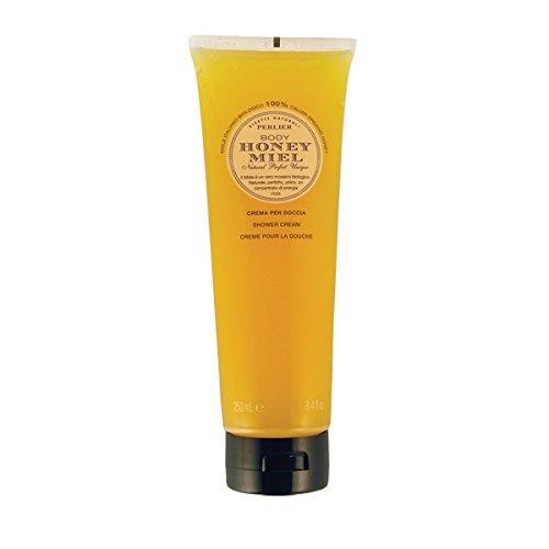 Perlier Honig Duschcreme - 250 ml