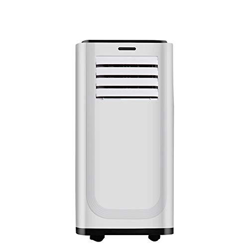 Deshumidificador multifuncional integrado, secador, aire acondicionado, refrigeración con un solo botón, deshumidificación independiente, sincronización bidireccional, tres velocidades de viento,JPN