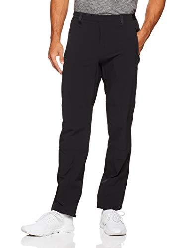adidas - Fußball-Hosen für Herren in Negro, Größe 46