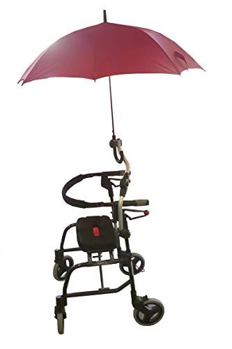 Regenschirmhalter für Nexus Rollatoren