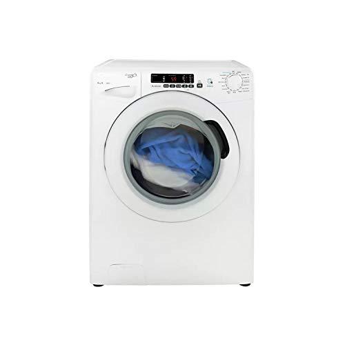 Candy CS1482DE/1-80 8kg 1400rpm Freestanding Washing Machine - White