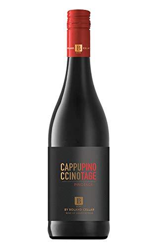 Vino Sudafrica Cappupino Ccinotage 0.75L.
