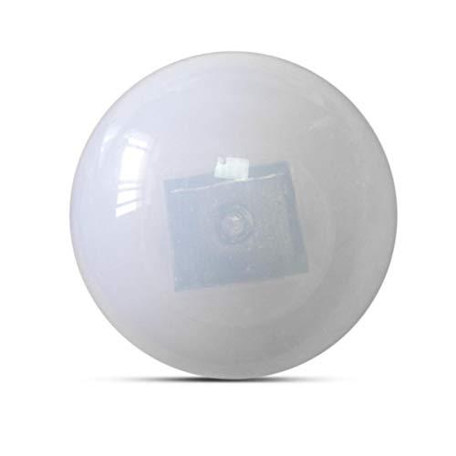 circulor LED Solarkugel Gartenleuchte Kugelleuchte, Solar Ball Gartenleuchte Mit 8 Dimmbaren Farben wasserdichte Stimmungslampe Für Garten/Hof/Teich/Pool