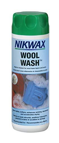 Nikwax Ltd Wool Wash 300 ml