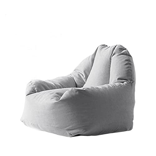 BEYTII Bean Bag Player Lounge sillón, sofá Perezoso Inflable al Aire Libre, sillón Lavable para Sala de Estar sillón sillón para Dormitorio, sillón Super Suave para decoración del hogar