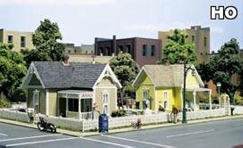 HO KIT DPM or Emery Lane by boisland Scenics