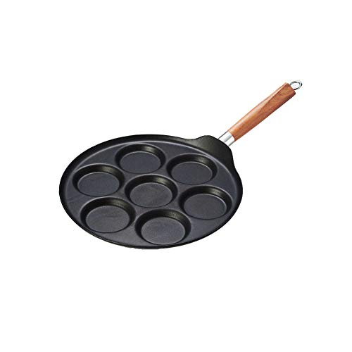 Anti-adhésif, Multi-fonction Petit Déjeuner Omelette Pot Oeuf Dumpling casserole, Induction Cuisinière à Gaz Universel