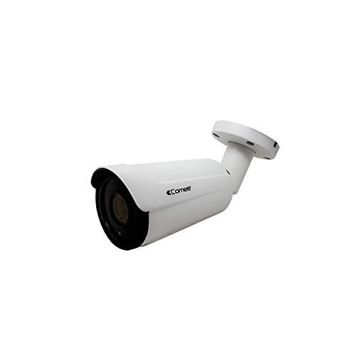 COMELIT Telecamera Ahd/tvi/cvi/cvbs (960h) Bullet A Colori Day & Night Ottica Varifocal Full-HD Ip66