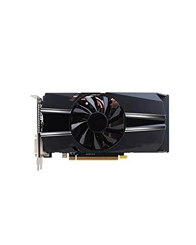 GUOQING Enfriador líquido Fit For Sapphire R7 260X 1GB Tarjetas de vídeo GPU Apto Fit For AMD Radeon R7260X, Juego de Ordenador y PC