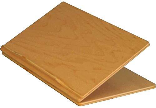 Small 16' Wood Writing Slope Slant Board, Adjustable