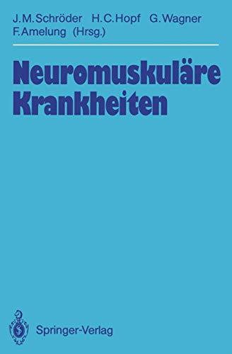 Neuromuskuläre Krankheiten
