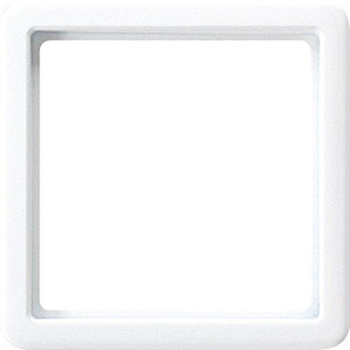 Preisvergleich Produktbild Jung Zwischenrahmen CD 561 Z5 WW f. Geräte 55x55mm Serie CD Abdeckrahmen 4011377114159