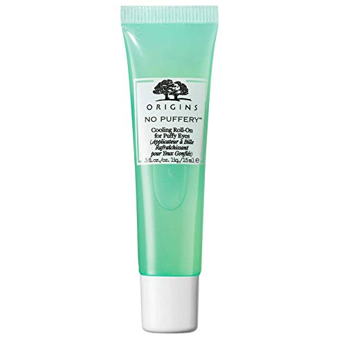Origins No Puffery Cooling Roll-On for Puffy Eyes 0.5oz/15mL