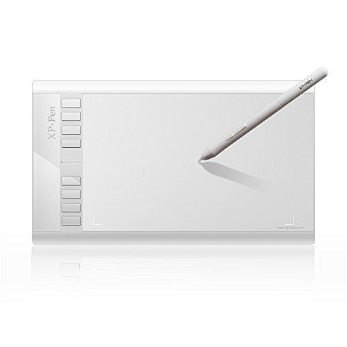 intuos creative pen tablet small fabricante XP-Pen