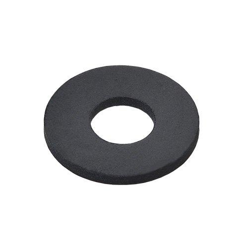 国産 ハネナイトGP-50L ゴム平ワッシャ 呼径8 内径(d)8.0×外径(D)15.0×厚み(t)2.0 10ヶ入 HVW-0815-20