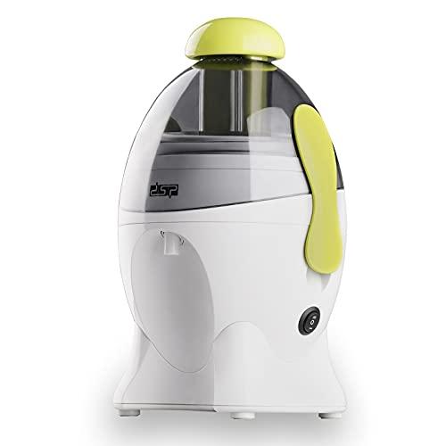 Entsafter Gemüse und Obst Mini, Cotomier Zentrifugaler Juicer Persönliche große, BPA-frei Einfache Reinigung und Montage 2-Speed mit Ruhiger Motor (Klein)