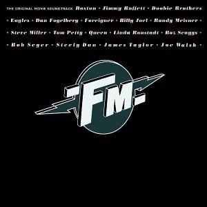 FM: The Original Movie Soundtrack