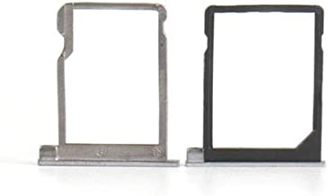 FidgetKute New SIM Card Tray Slot Holder Replacement for Huawei Ascend P6/G7 P6