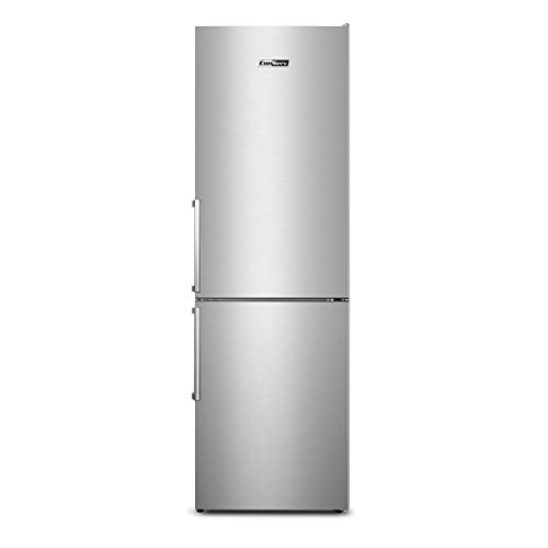 in budget affordable 11.5 cc FT Thin Floor Refrigerator Large E-Star Stainless Freezer with Wine Rack