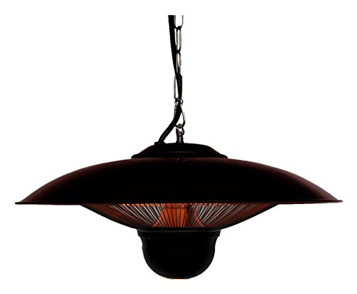 Ener-G+ Indoor/Outdoor Ceiling Electric Patio...
