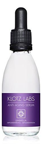 Klotz Labs Umbrella Anti-Aging Serum, 1er Pack (1 x 10 ml)