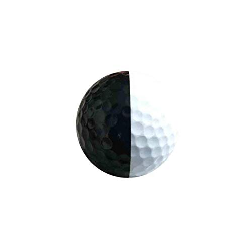 Lowest Prices! CHUNSHENN Professional Golf Ball, Putt Trainer, Practice Ball Indoor Training, Two-Co...