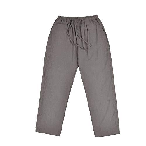 N\P Ropa de Trabajo de los Hombres Casual Cintura Bolsa Deportes Trabajo Casual Pantalones Pantalones Hombres Pantalones Hombres